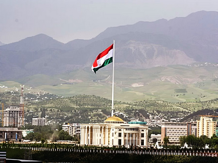 самая большая флаг в мире