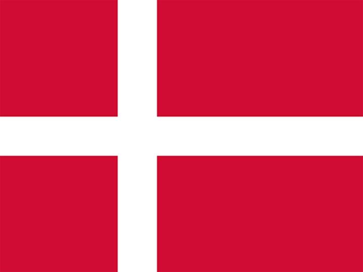 Старый государственный флаг в мире